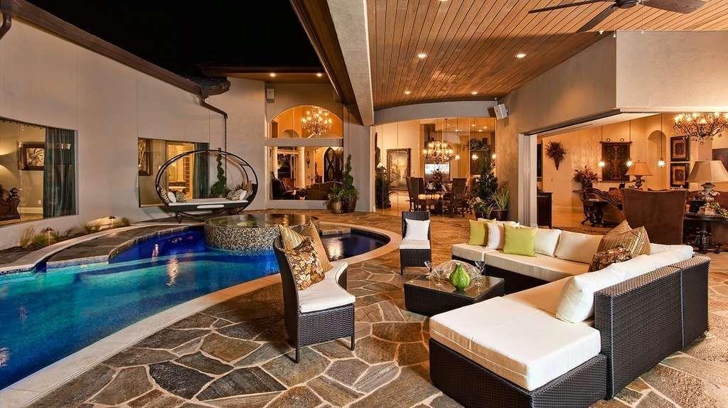Hawaii Custom Dream Home Designs